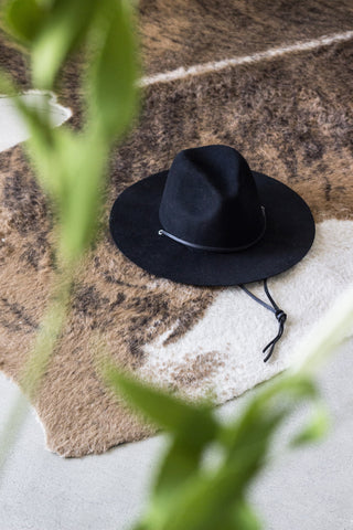 Mayfield II Hat by Brixton