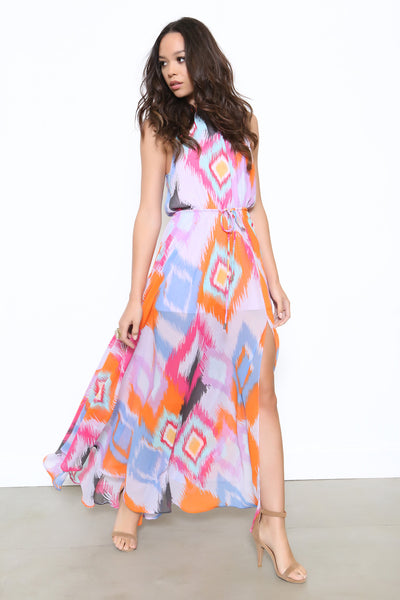 Tropicana Maxi Dress - FINAL SALE