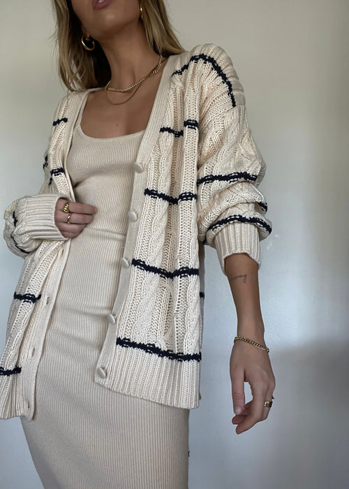 Lighthouse Cardigan
