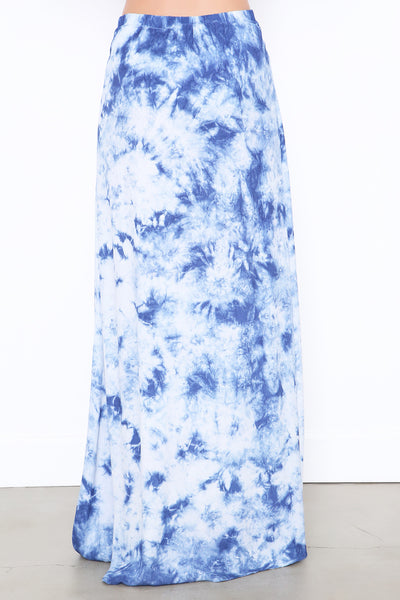 Bahama Breeze Maxi Skirt - FINAL SALE