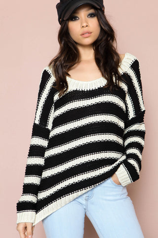 Cozy Up Sweater - FINAL SALE