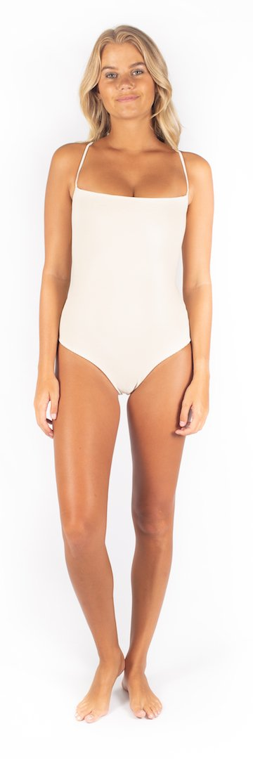 Luna One Piece by Citrine - FINAL SALE