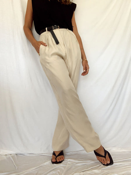 Sauvignon Midi Skirt - FINAL SALE