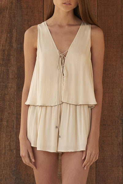 Renata Romper by The Jetset Diaries
