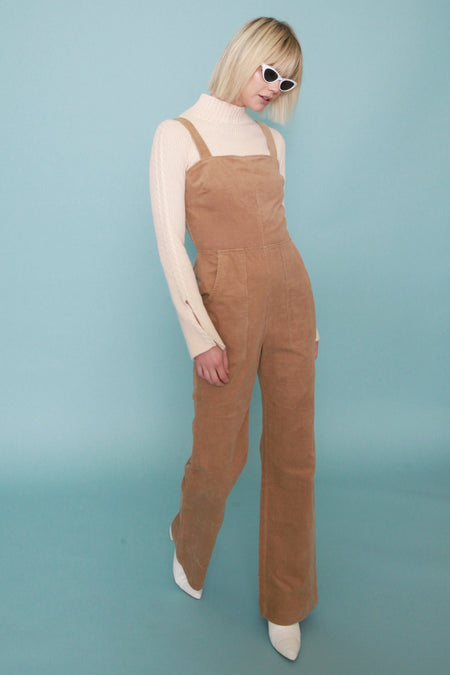 Taste Of Summer Shorteralls by Stillwater - FINAL SALE