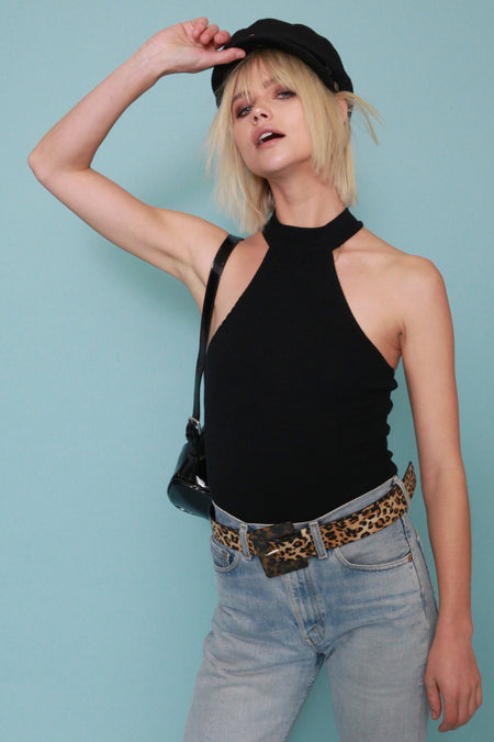 Coronado Crop Top - FINAL SALE