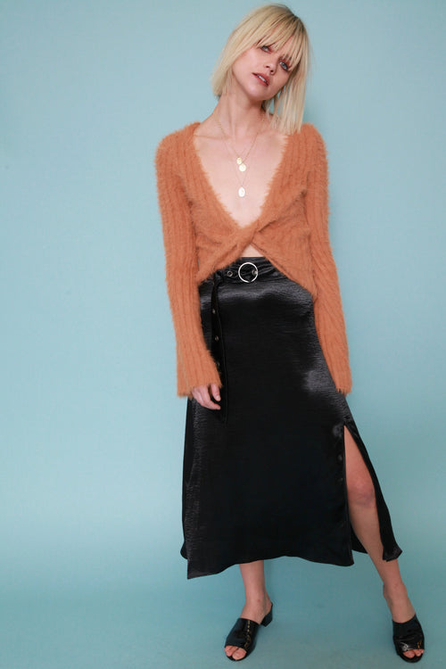 Brinkley Skirt by East N West Label