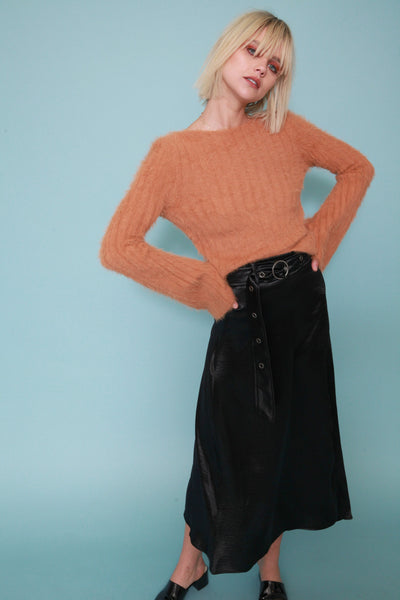 Brinkley Skirt by East N West Label - FINAL SALE