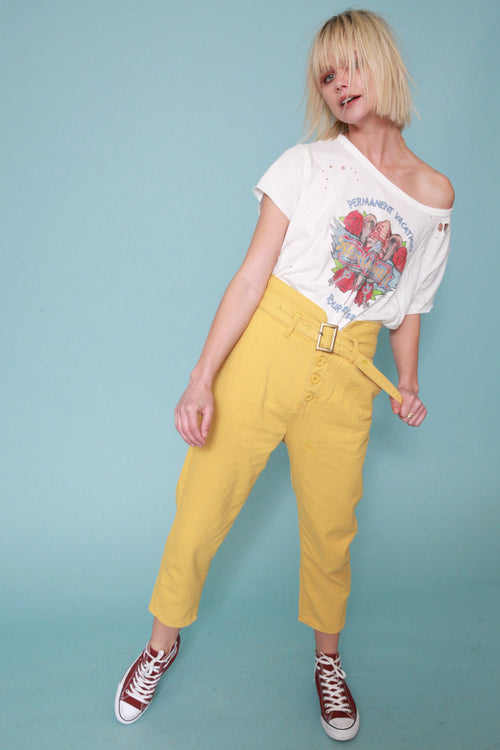 Sunny Side Pant