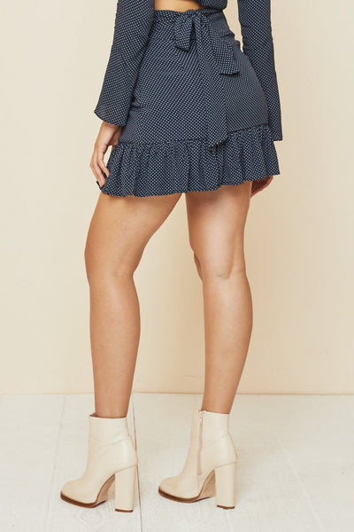 Adieu Skirt - FINAL SALE