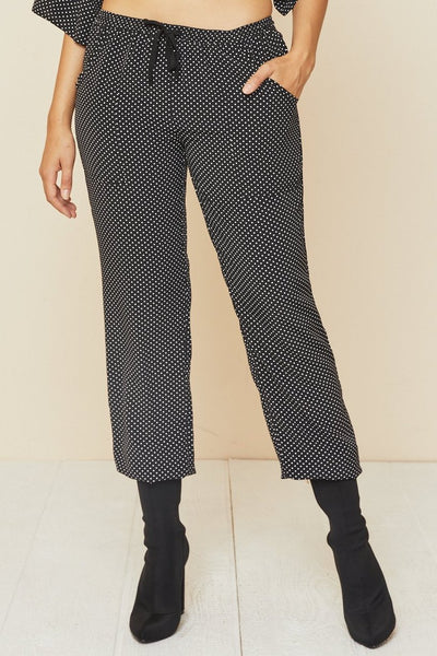 Hit The Spot Pant - FINAL SALE