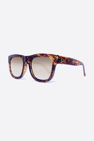Maximus Sunglasses by Quay Australia