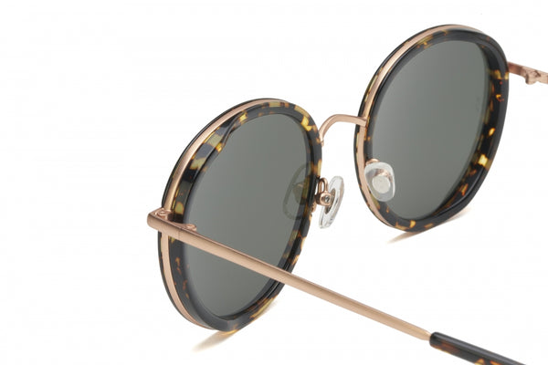 Montclair Sunglasses by Wonderland