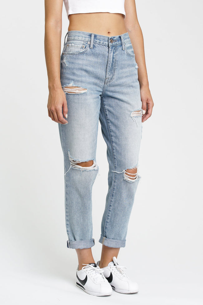 Presley Girlfriend Jean by Pistola - FINAL SALE