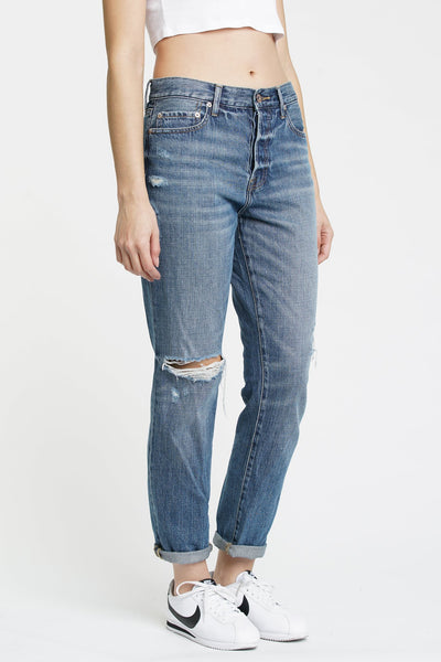 Presley Girlfriend Jean - FINAL SALE