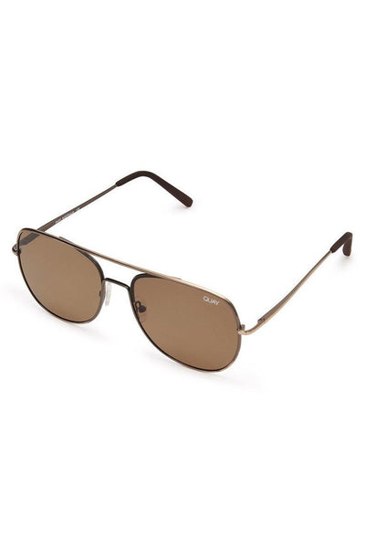 Living Large Sunglasses by Quay Australia