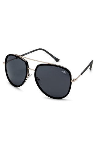 Needing Fame Sunglasses by Quay Australia