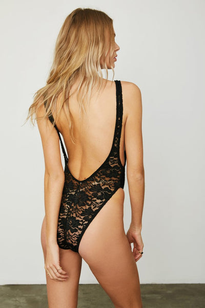 RebeccHAH Bodysuit by Hot As Hell - FINAL SALE
