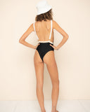 Sophia One Piece by Rove Swimwear - FINAL SALE
