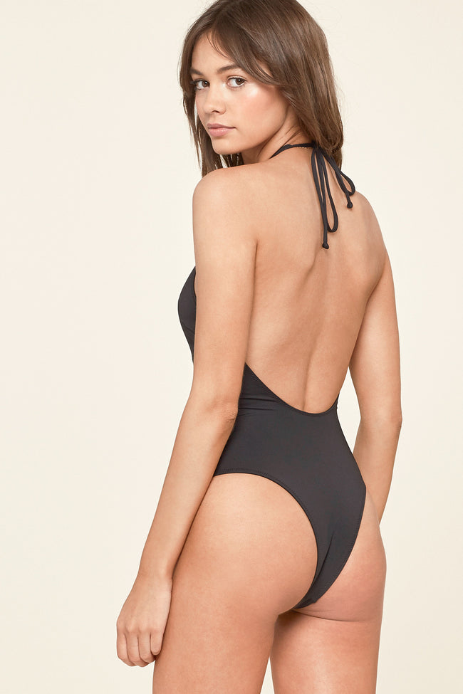 Elese One Piece by Amuse Society - FINAL SALE