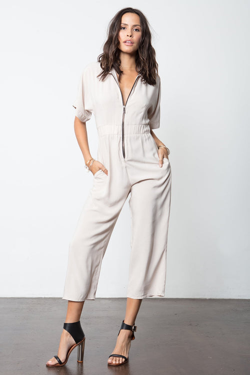 90's Crush Jumpsuit by Stillwater - FINAL SALE