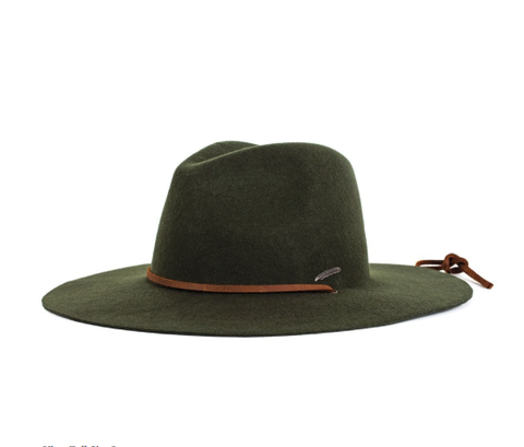 Mayfield Hat by Brixton - FINAL SALE