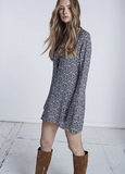 Roman Dress by Faithfull The Brand - FINAL SALE