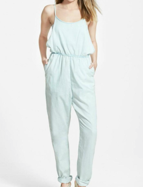 Summer Time Breeze Jumpsuit by Minkpink - FINAL SALE