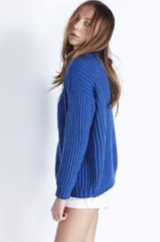Frankie Knit by Faithfull The Brand - FINAL SALE