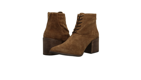 Madeleine Booties by Matisse - FINAL SALE