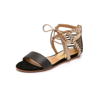 Ashtyn Sandal by Dolce Vita - FINAL SALE