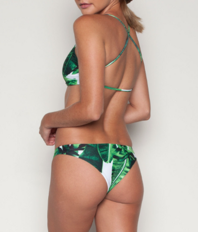 Malibu Bottom by Stone Fox Swim - FINAL SALE