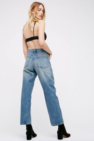 Universal Boyfriend Jean by Free People