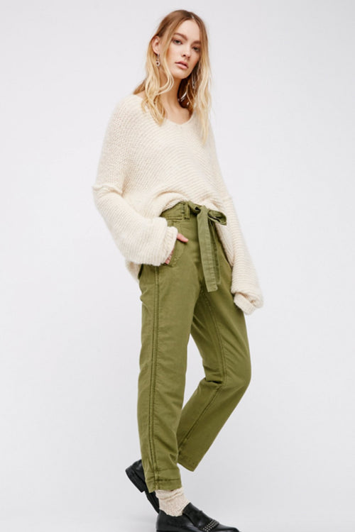 Universal Utility Pant by Free People
