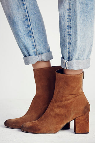 Cecile Ankle Boot by Free People