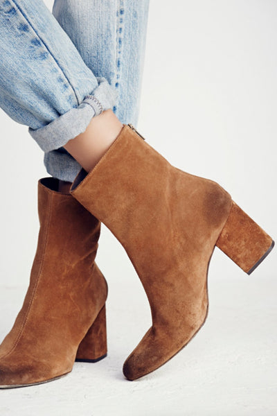 Cecile Ankle Boot by Free People - FINAL SALE