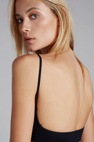 Low Back Bralette by Free People