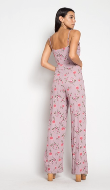 Avant Garden Jumpsuit - FINAL SALE