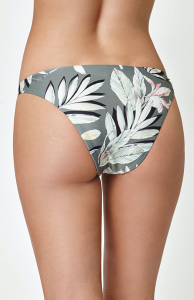 Shady Fronds Cheeky Bottom by Minkpink - FINAL SALE