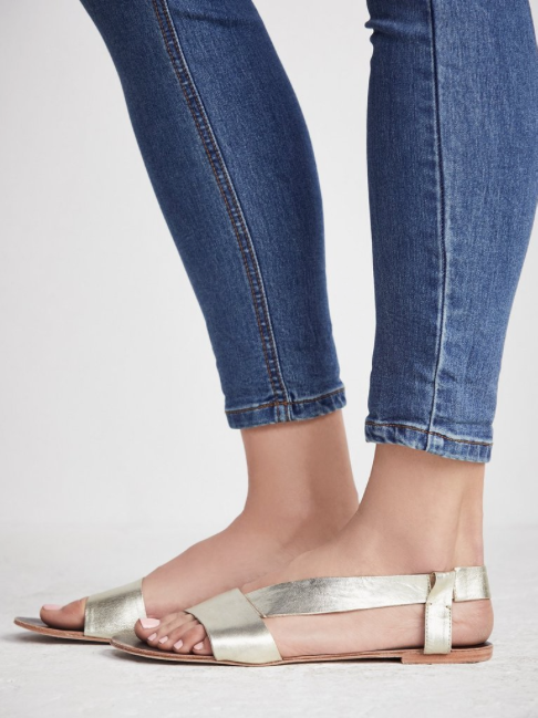 Under Wraps Sandal by Free People