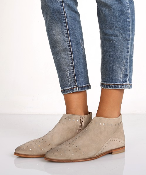 Aquarian Ankle Boot by Free People - FINAL SALE