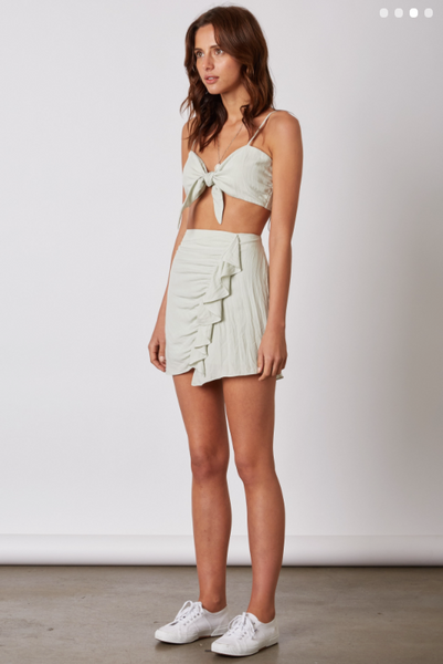 Summer Lovin Crop Top - FINAL SALE