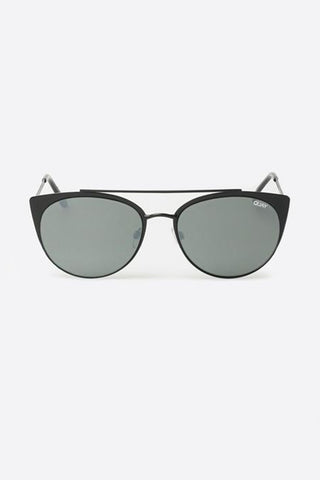 Tell Me Why Sunglasses by Quay Australia