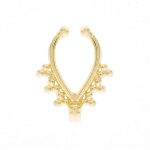 Juno Septum Clip by Vida Kush - FINAL SALE