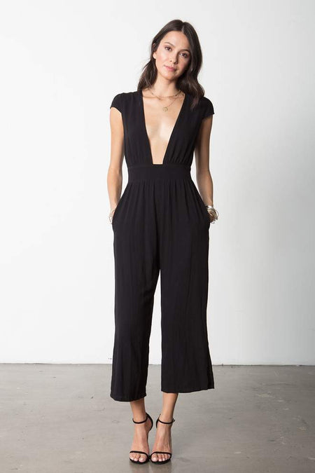 Cote D' Azure Jumpsuit by Stillwater