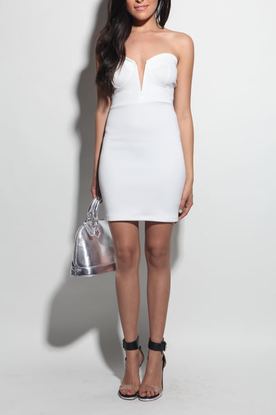 Diggin Deep Dress - FINAL SALE