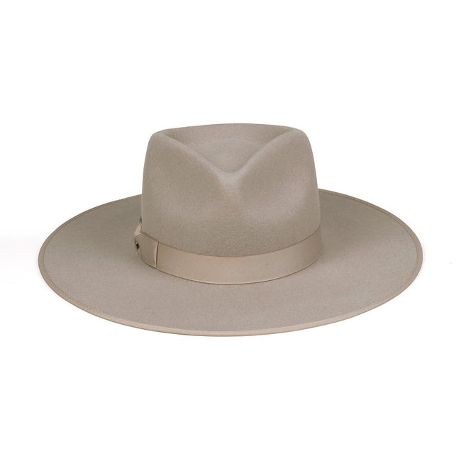 Zulu Rancher Fedora by Lack Of Color