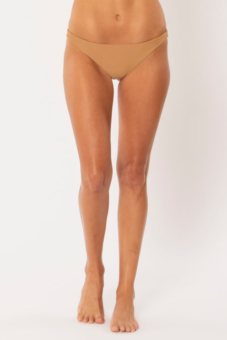 Cynthia High Hip Bottom by Amuse Society - FINAL SALE