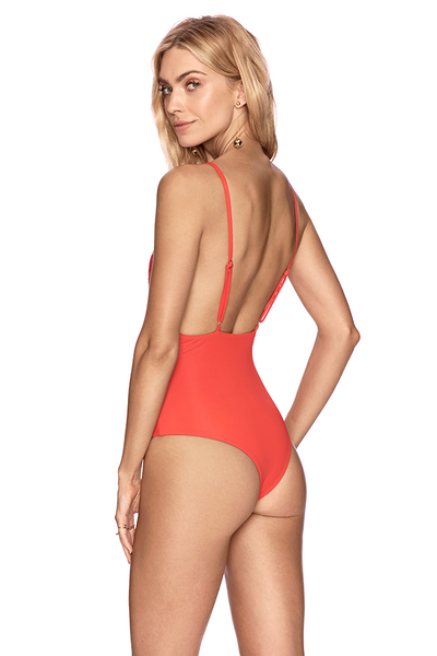 Bridget One Piece by Beach Riot - FINAL SALE