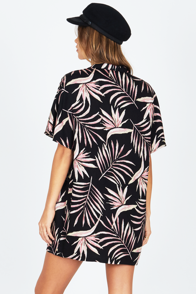 Bird In Paradise Dress by Amuse Society - FINAL SALE